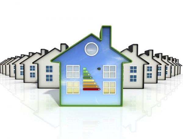 Energiatakarékosság érhető el műanyag ablakok használatával