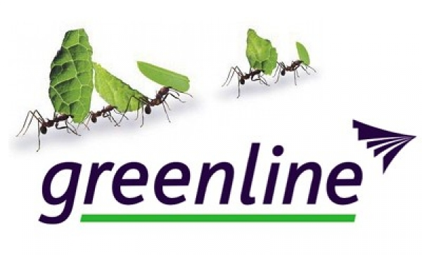 Greenline - Kömmerling